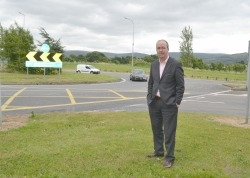 Firhouse link to Tallaght bypass proposed at Glenview roundabout