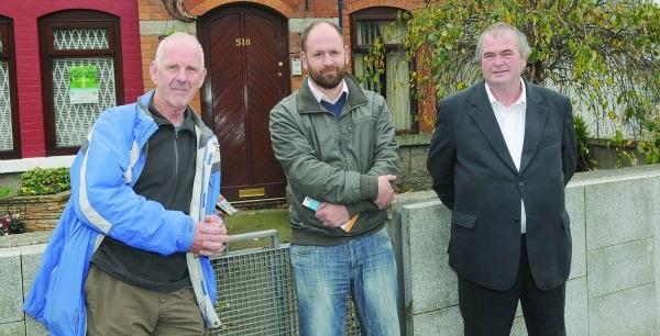 €50,000 grant for Irish language and cultural centre in village