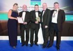 Ballymount Towing Company scoops Best Recovery Operator of the Year prize