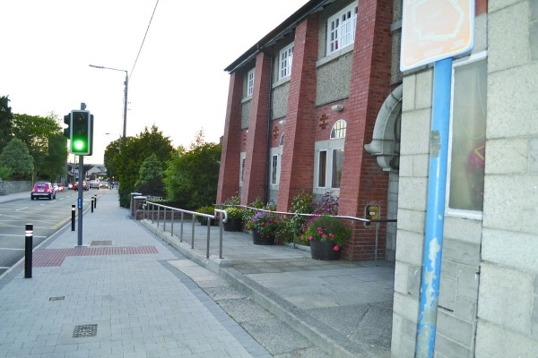 Clondalkin library flooding raises health and safety concerns