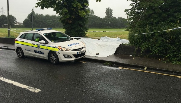 Hunt still on for man believed to be responsible for Clondalkin sexual assault