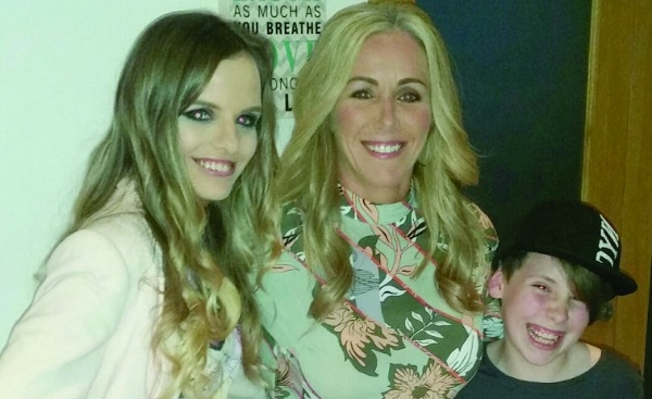 Tallaght mother still needs €20k for life-changing treatment