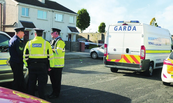 Echo Letters: Law and order has broken down in Clondalkin!
