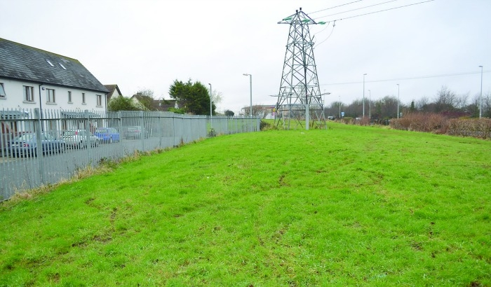 Clondalkin social housing construction work set to start shortly