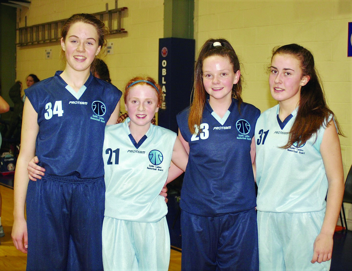 Local players to represent Dublin in Sola Trophy
