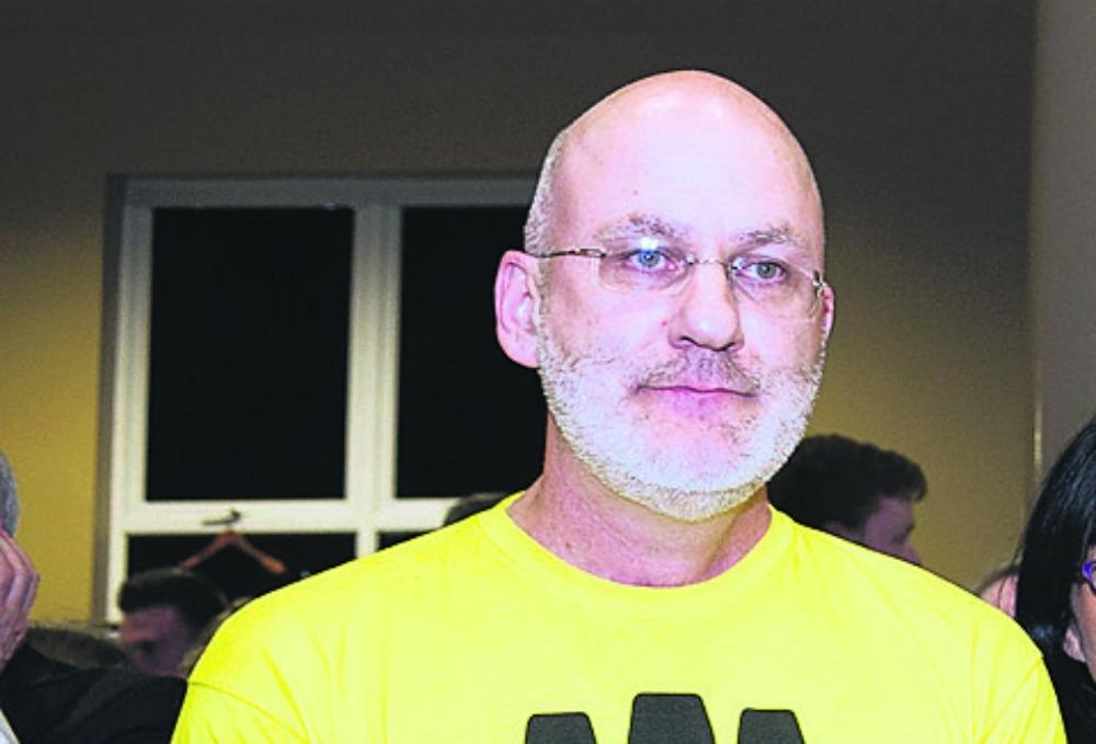 Jobstown protest trial hears evidence of Mick Murphy's arrest