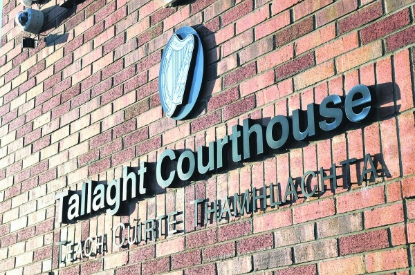 Four months for Tallaght man who damaged off-licence door  and stole bottle of Buckfast