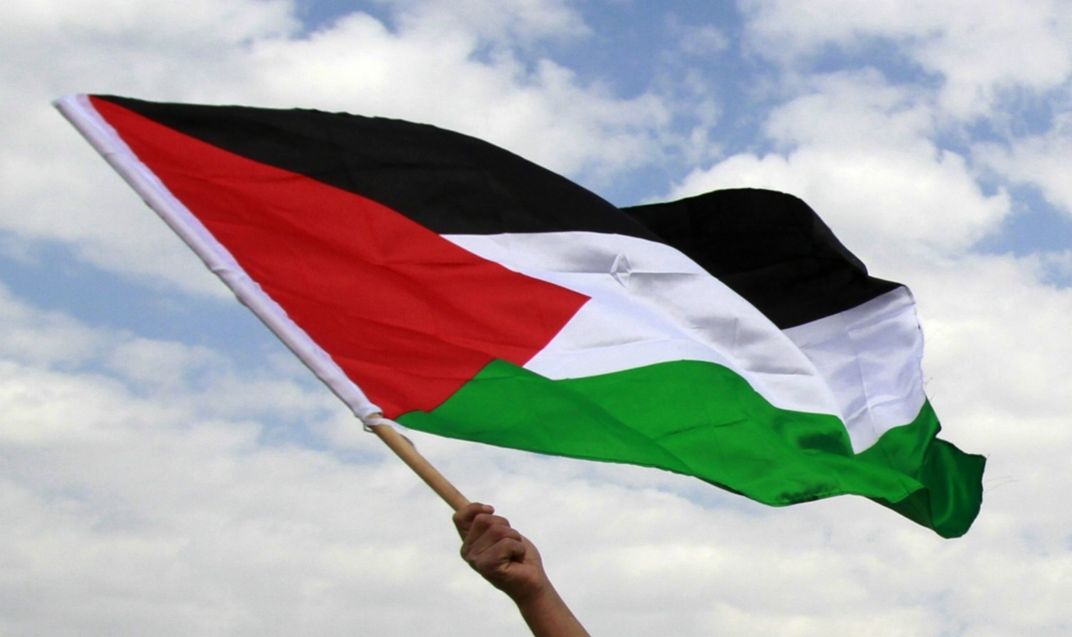 Palestinian flag to fly over Council buildings in Tallaght and Clondalkin