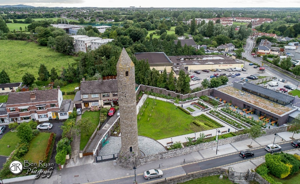 Here's 10 things you probably didn't know about the Clondalkin Round Tower
