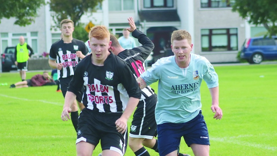 Resilient Palmerstown make a great start to season