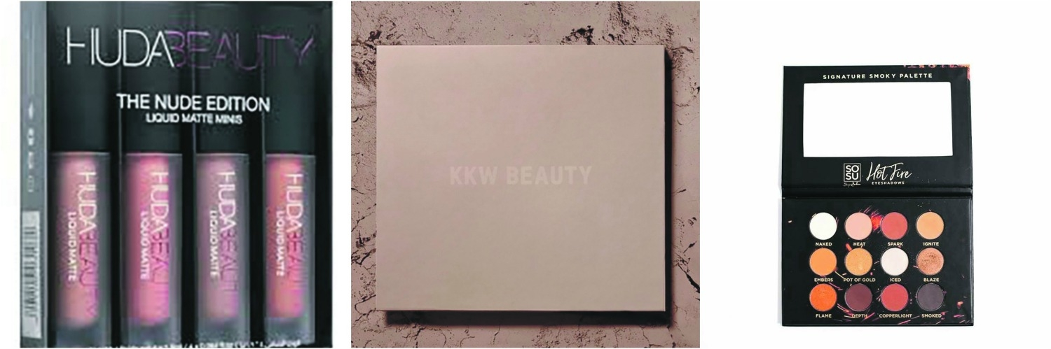 eBeauty – Beauty product releases/teasers!