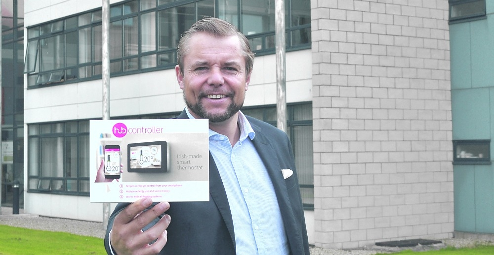 Hub controller helps people save money on energy bills