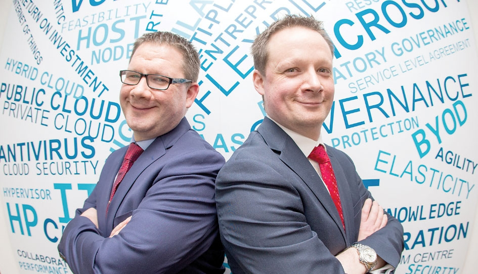 Tech firm Nostra lands €500k three-year contract