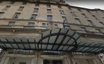 Uncertainty over future for families living in Gresham Hotel