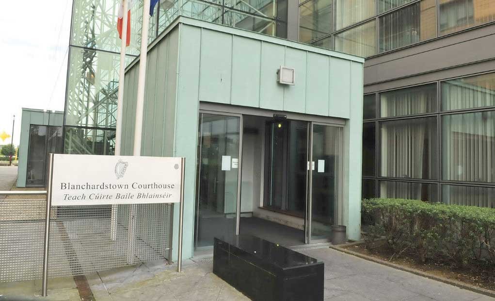 Shoplifter stole €1,000 worth of meat