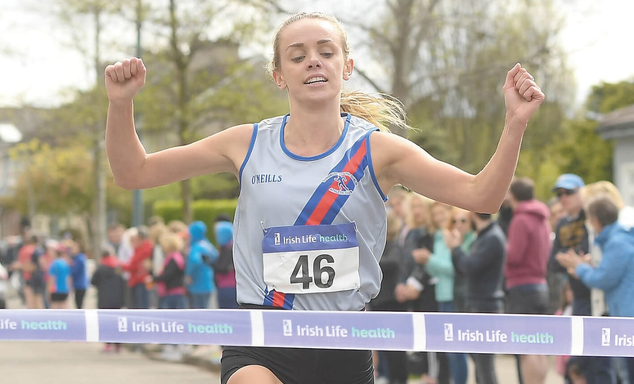 DSD serve up great show in National Road Relays