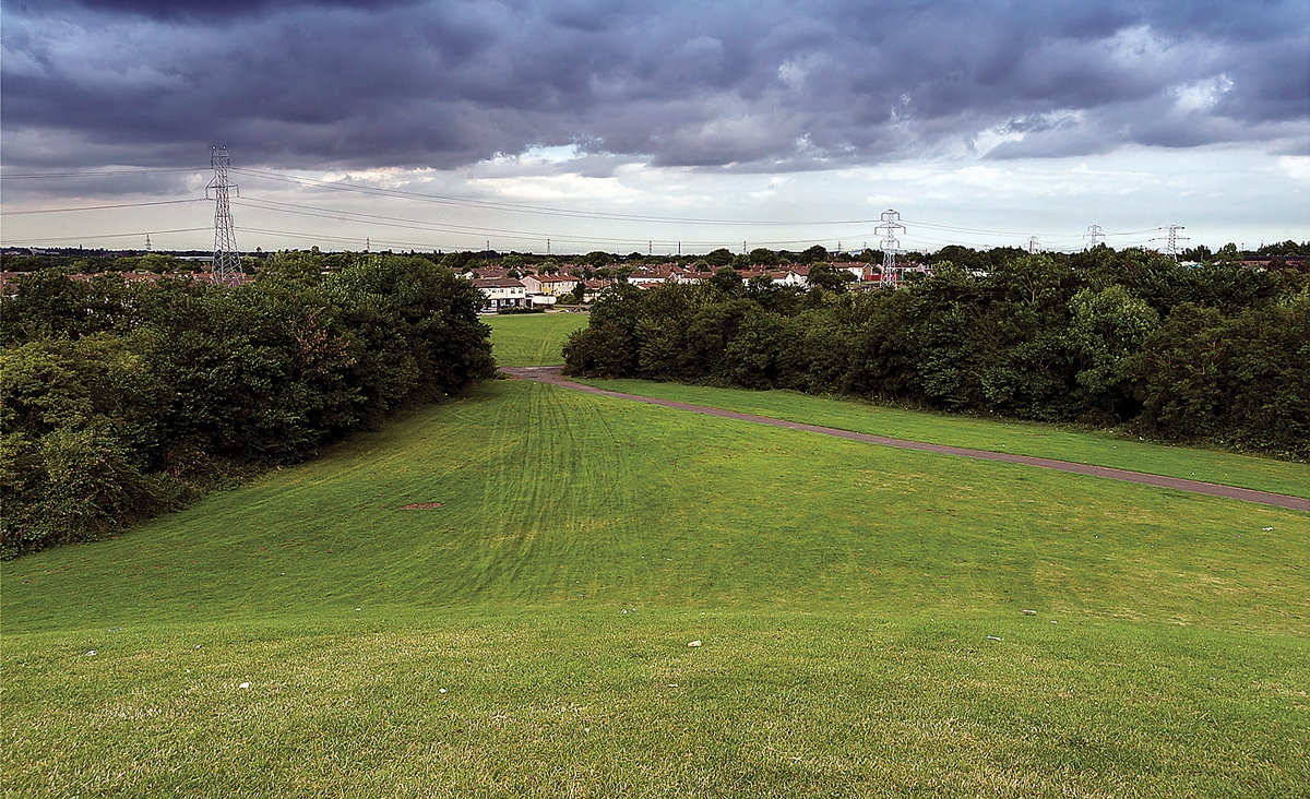 Work to commence on St Cuthbert's Park