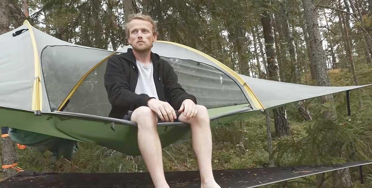 Jobstown man stars in new Finnair advert