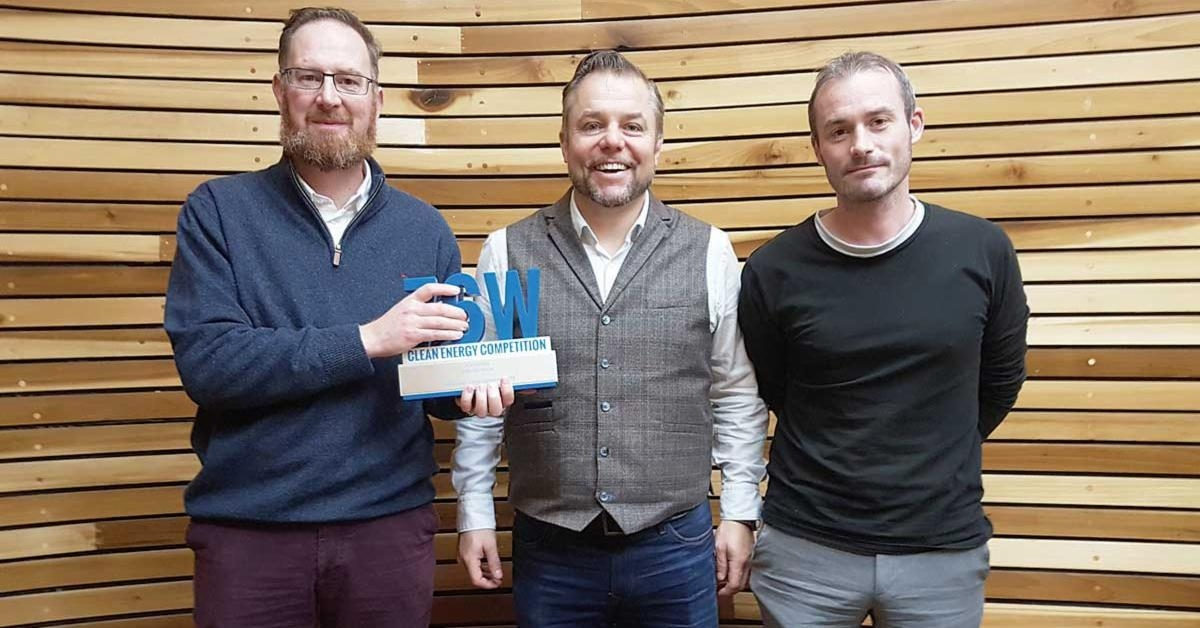 Hub Controls set to hit sales target of over €10m in 2019