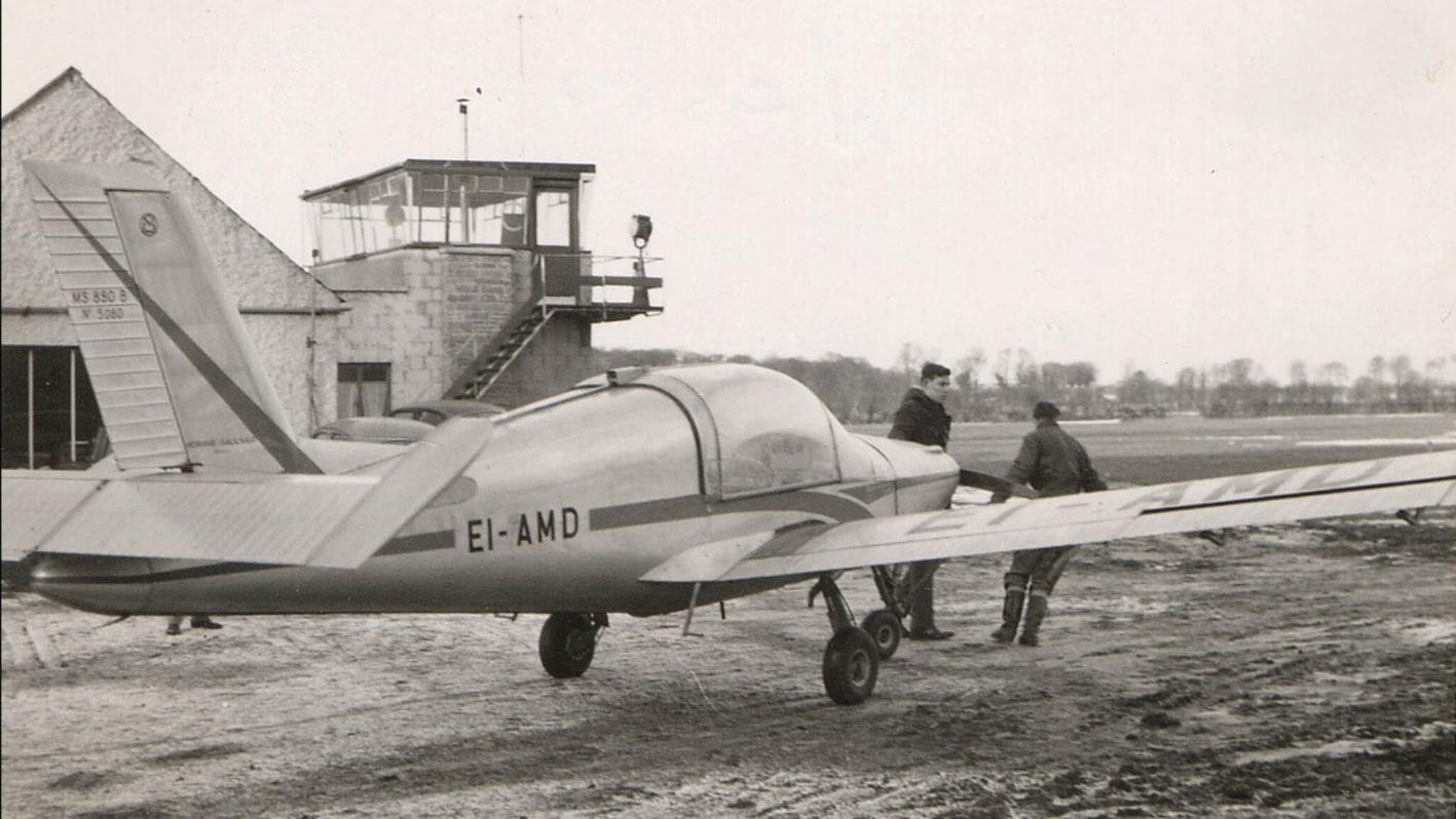 Rewind – Weston Aerodrome