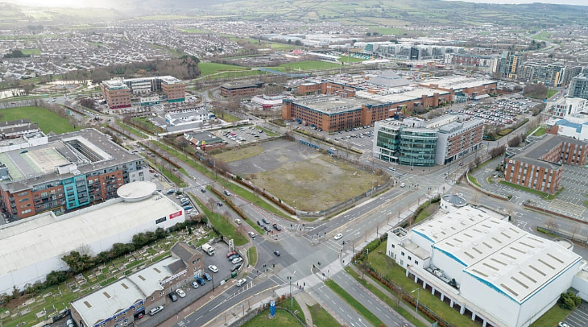 SDCC set to spend €4.4m on roadworks and footpath repairs in 2019
