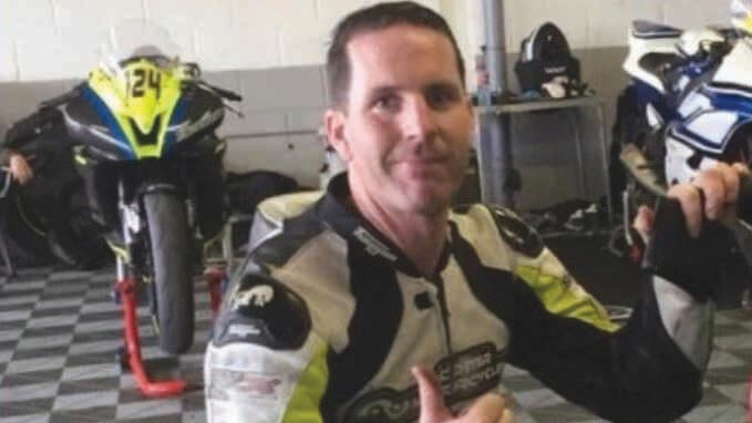 Father-of-two Hughie (34)  suffers life-changing injuries