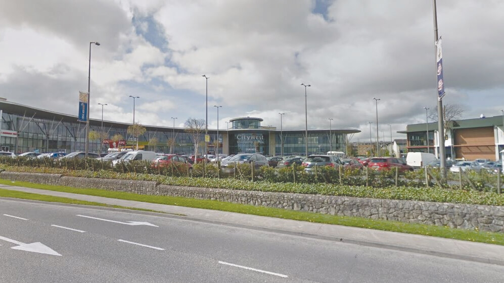 Citywest Shopping Centre puts in plans for 296 new apartments