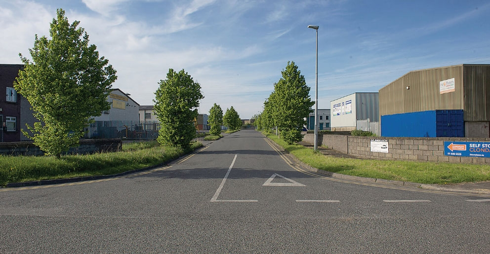 Council receive complaints over alleged unauthorised development