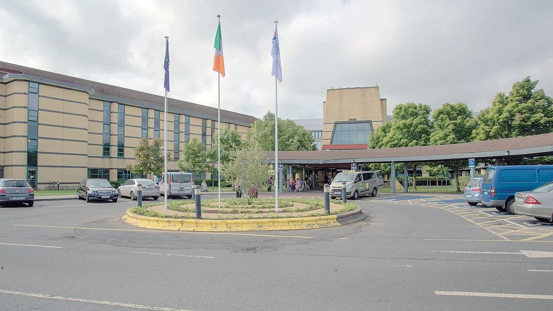Tapwater charge spurs hospital on for installation  of water stations