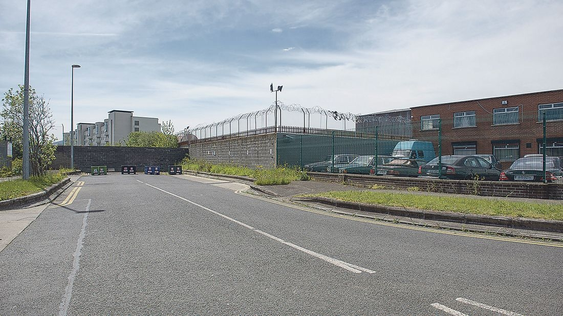 Application for 245 build-to-rent apartments in Cookstown