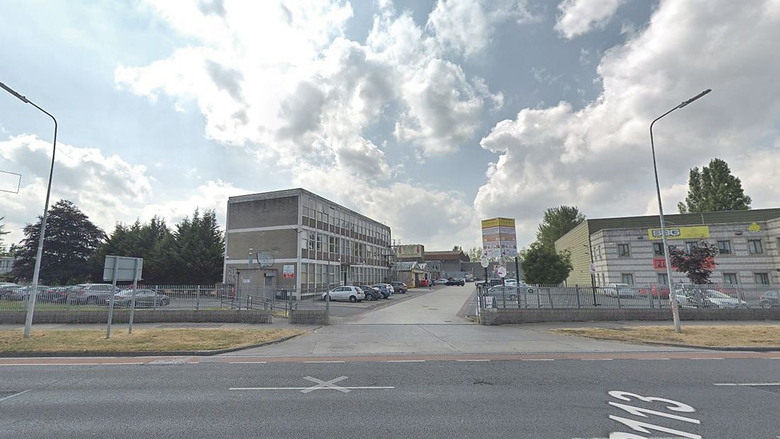 Apartments development marked for 'consideration'