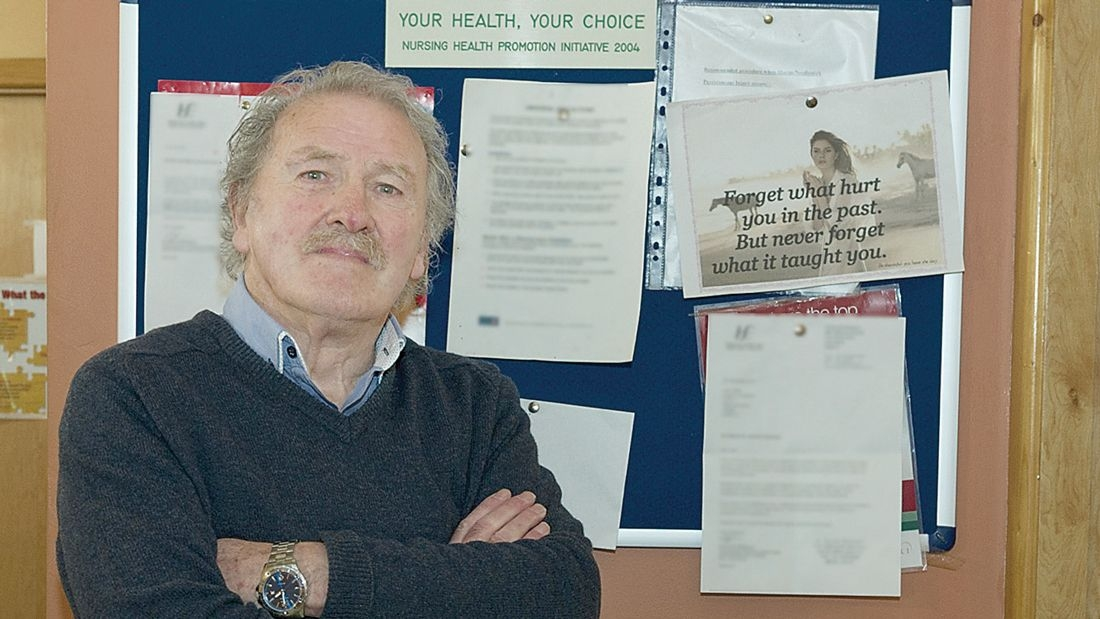 Tallaght residents the driving force behind pioneering drug-treatment project