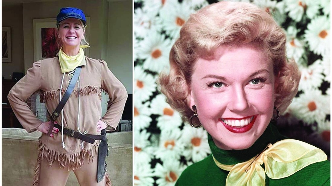 The Show Will Go On: Who's sorry now and the story of Doris Day are rescheduled