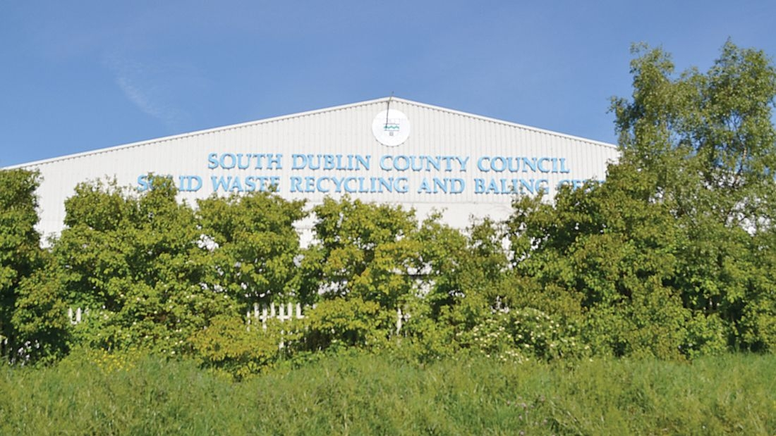 Councillors vote to shelve plan to sell Ballymount waste facility