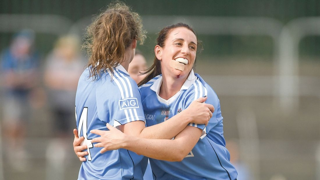 McGrath hoping to sign off with Dubs on a high note