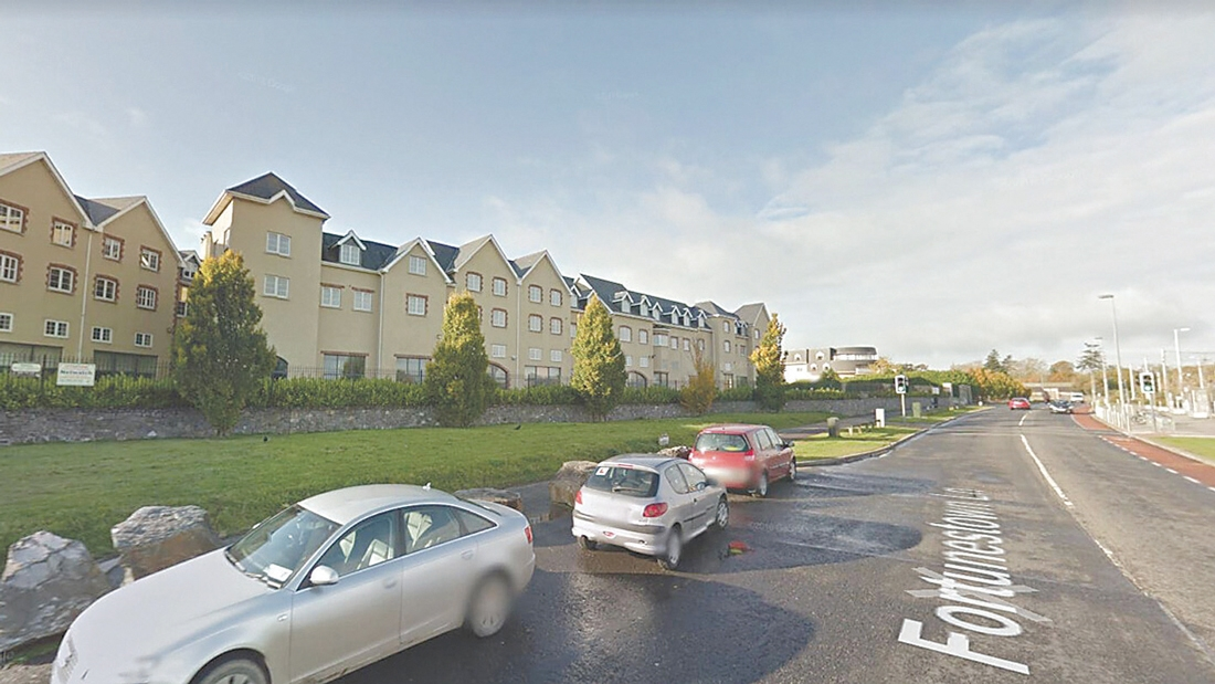 Firhouse school's move to Citywest back on the table