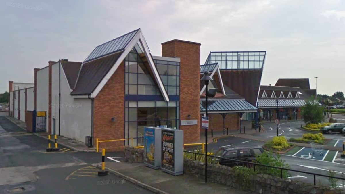 Upgrade works to be carried out in libraries