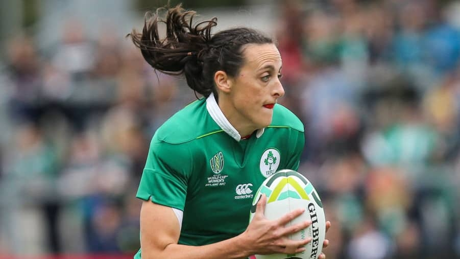 Tyrrell looking forward to a return to Six Nations action