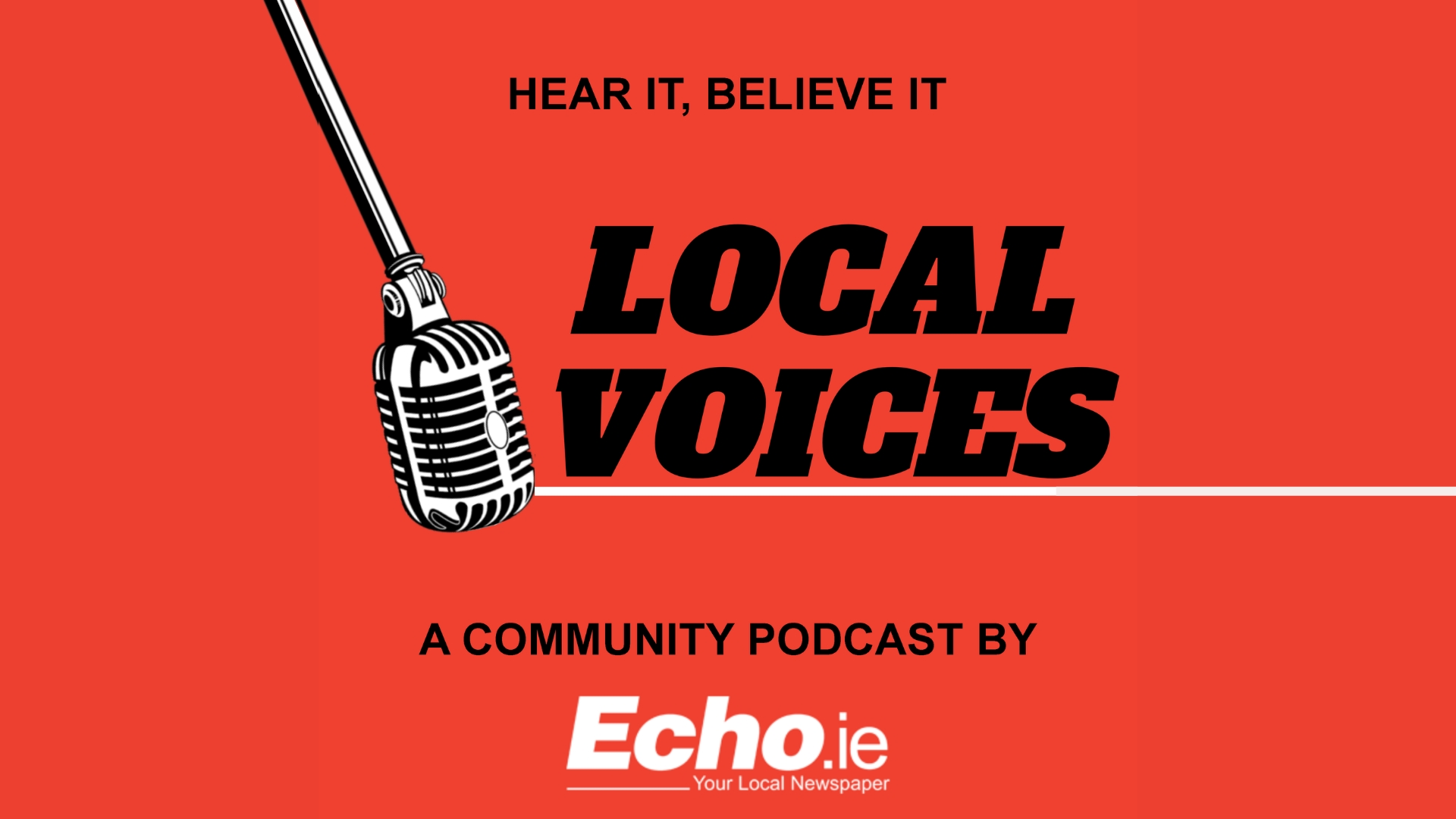 Local Voices 027: Business, Newspapers and Journalism | David Kennedy on Southside Players