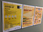 Coronavirus: 1,456 new cases confirmed