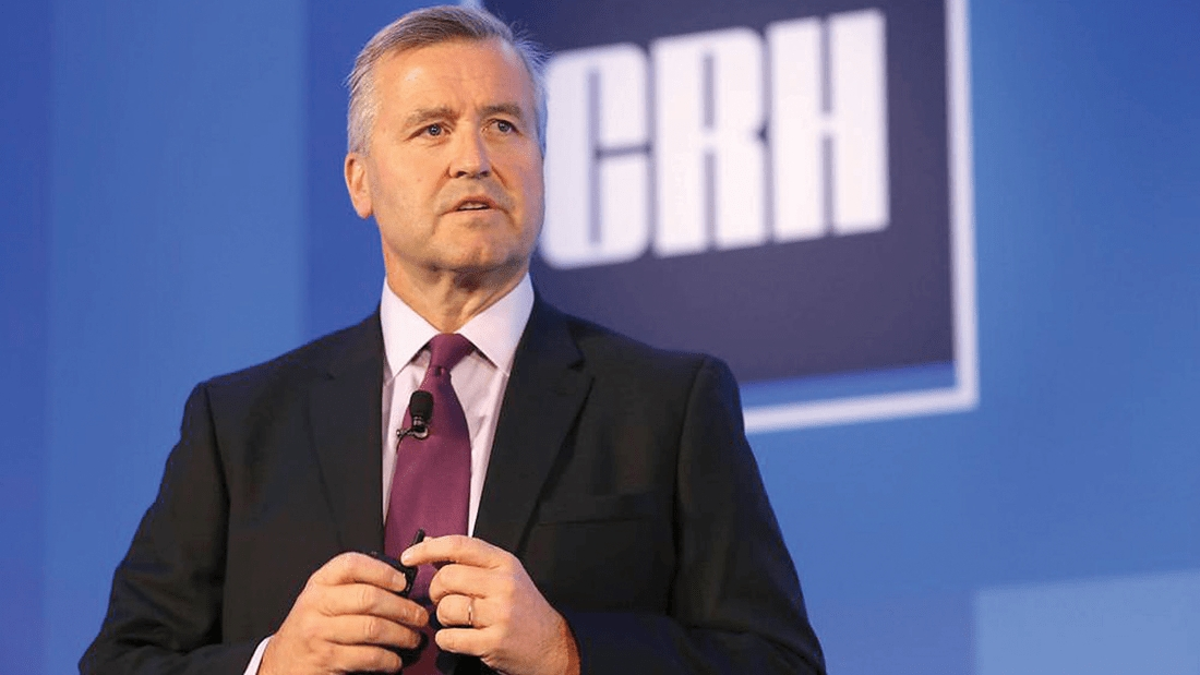 CRH returns all Covid-19 furlough support payments