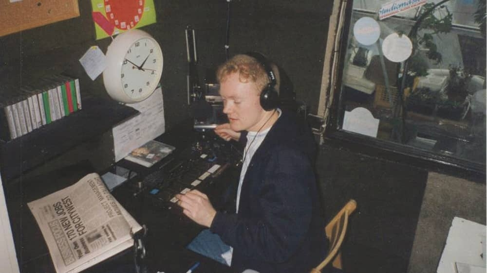 Do you remember Freedom 92FM?