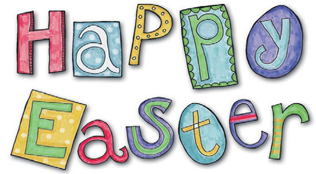 Easter week church services and mass times