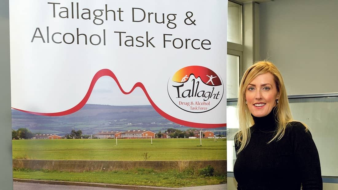 Drug and Alcohol Task forces 'seriously starved of funding'
