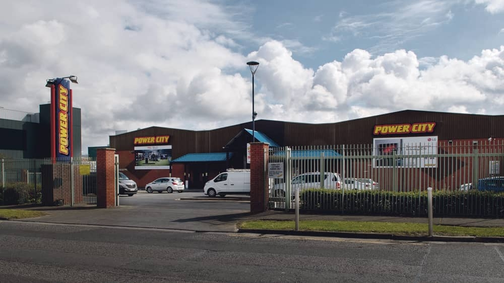 Electronics retailer Power City revenues increase to €100 million