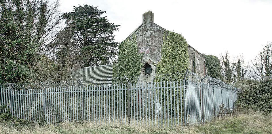 Local Voices 048: The History Behind Katharine Tynan House & Newlands Farm