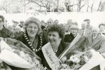 Local Voices 056: The Last Mayor of Tallaght | Bridie Sweeney