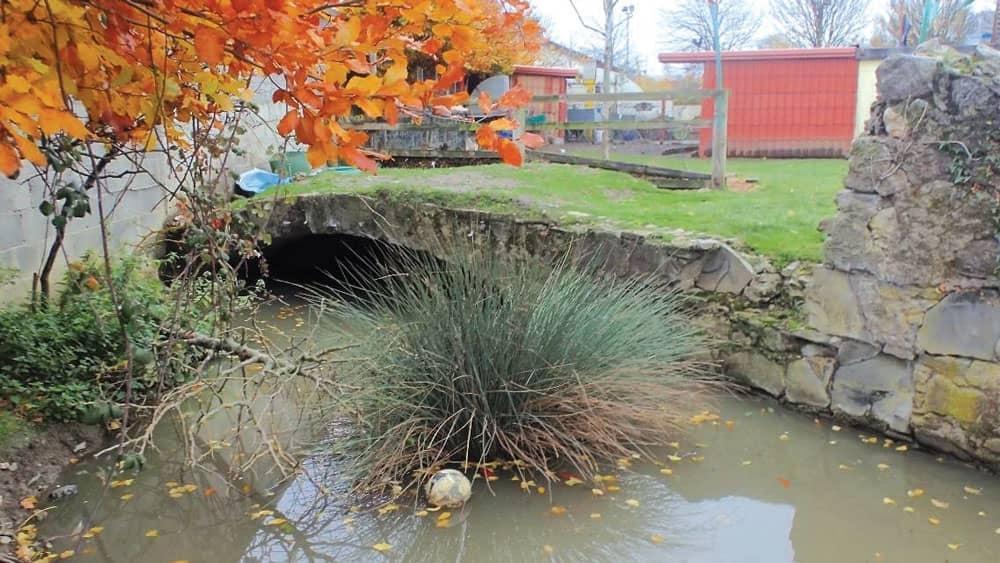 Whitestown Way 200-year-old historic bridge to be reinstated