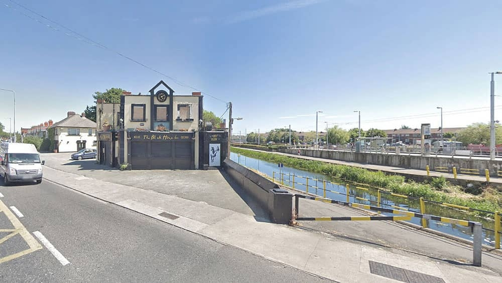 Green light is given for 56 Black Horse Inn apartments