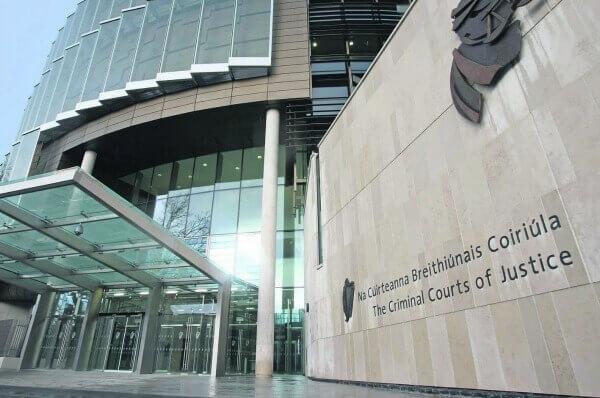 Mother (26) pleads guilty to handling €11,000 worth of stolen handbags